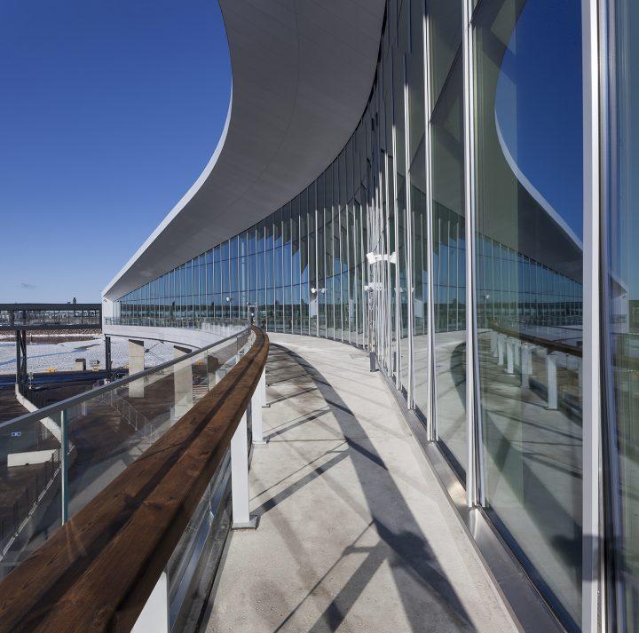 West Terminal II