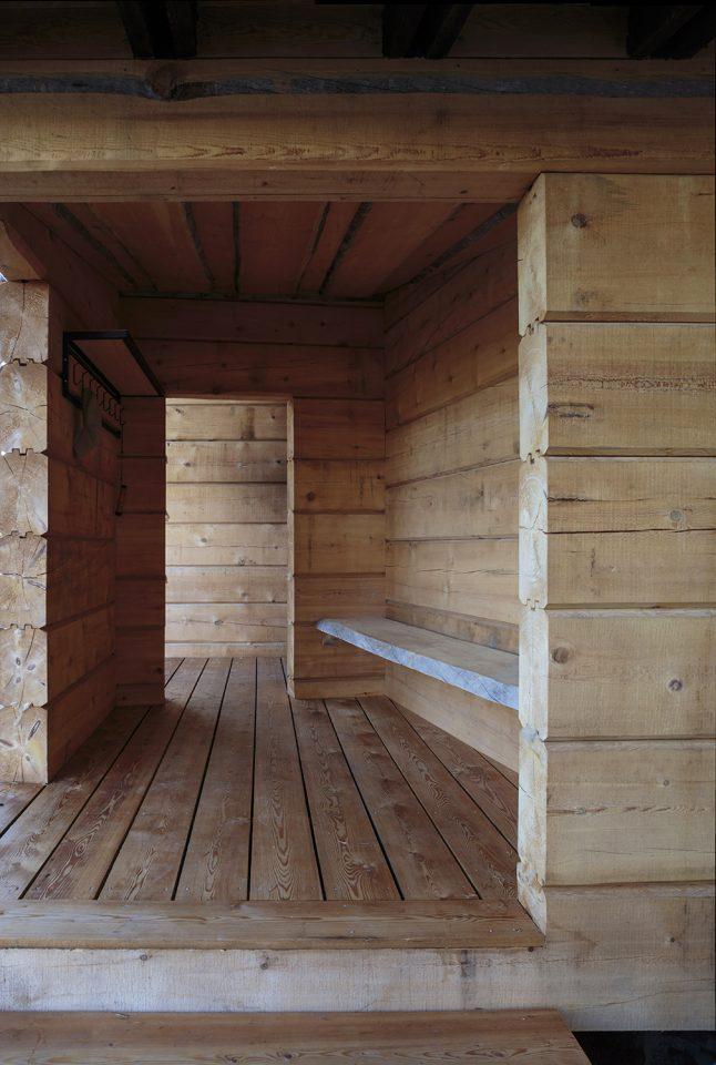 Smoke Sauna in Asikkala