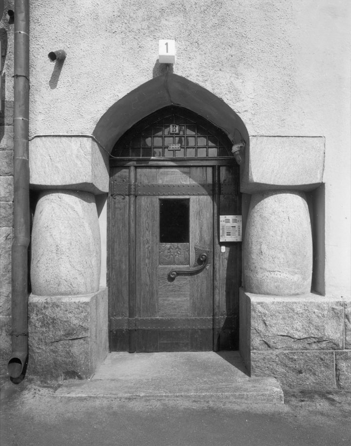 Doorway, Olofsborg