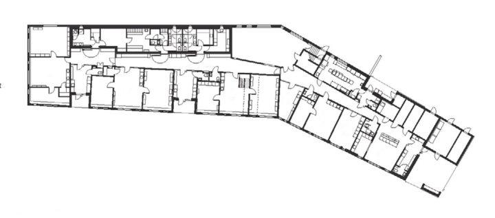 Ground floor, Ajurinmäki Daycare Centre