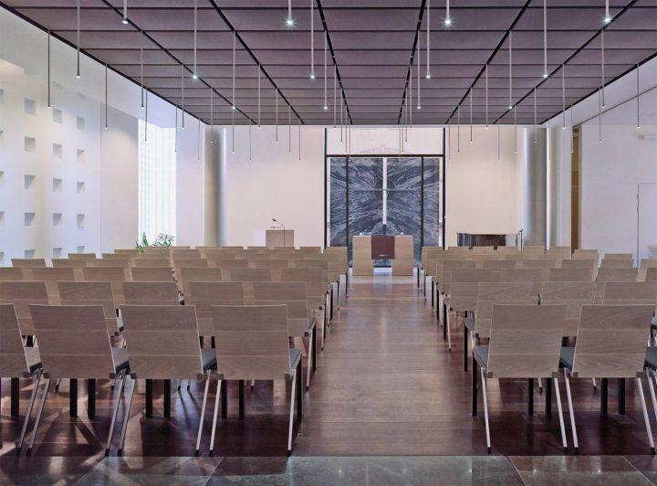 Parish hall, Aurelia Parish Centre