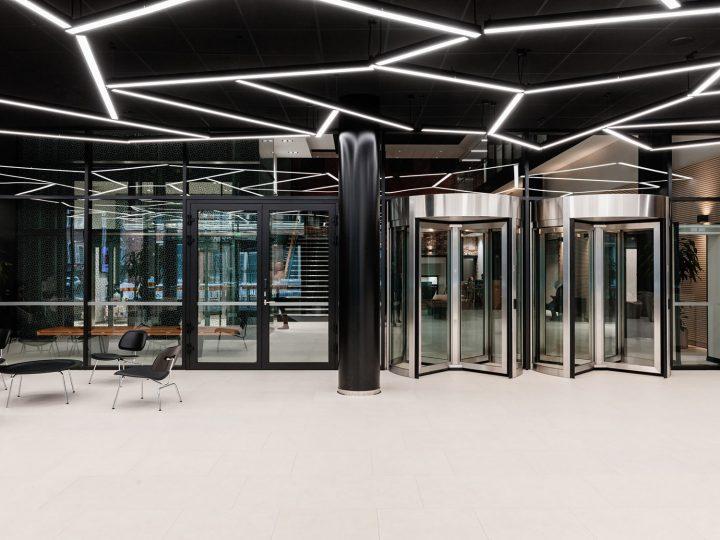 Entrance, European Chemical Agency ECHA