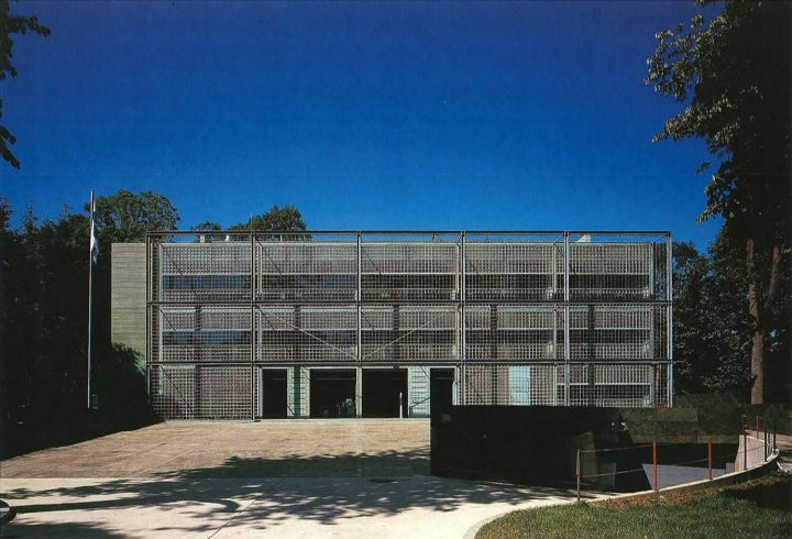 Washington D.C. Embassy of Finland