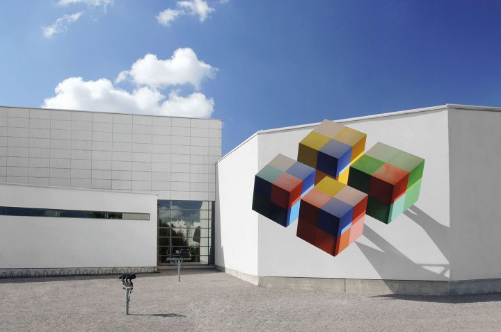 Finnish Science Centre Heureka