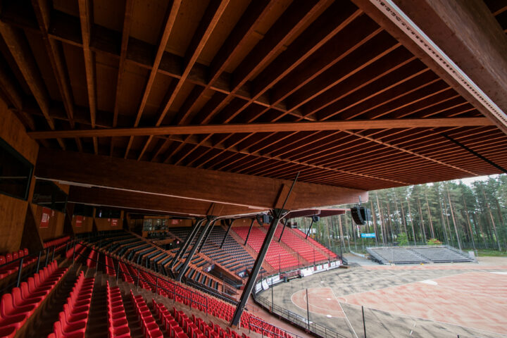 Mehtimäki Multipurpose Stadium