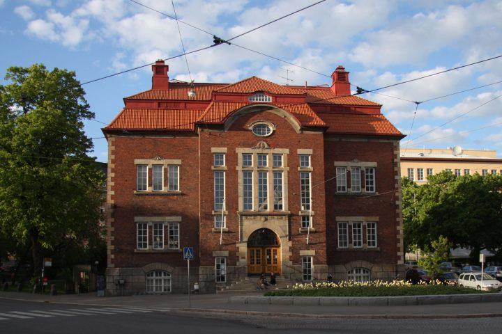 Kallio Library
