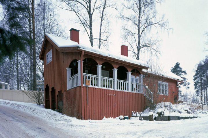 Villa Karpio