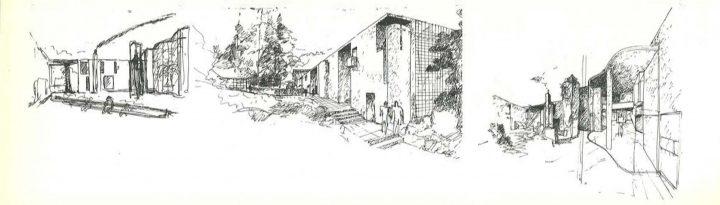 Sketches, Kauniainen Church