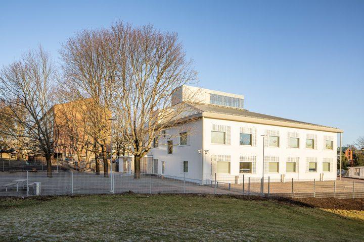Lapinmäki Daycare Centre