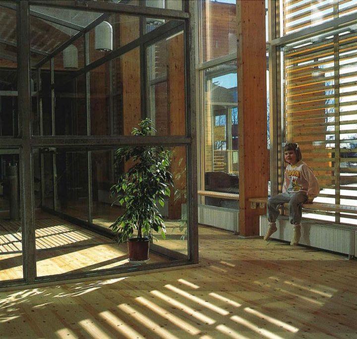 Communal area, Misteli Daycare Centre
