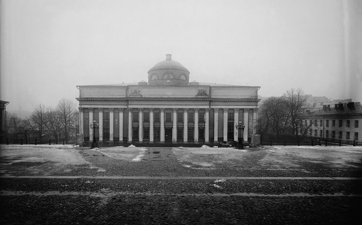 1922, National Library of Finland