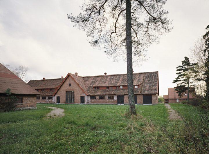 Stable, Vanaja Mansion