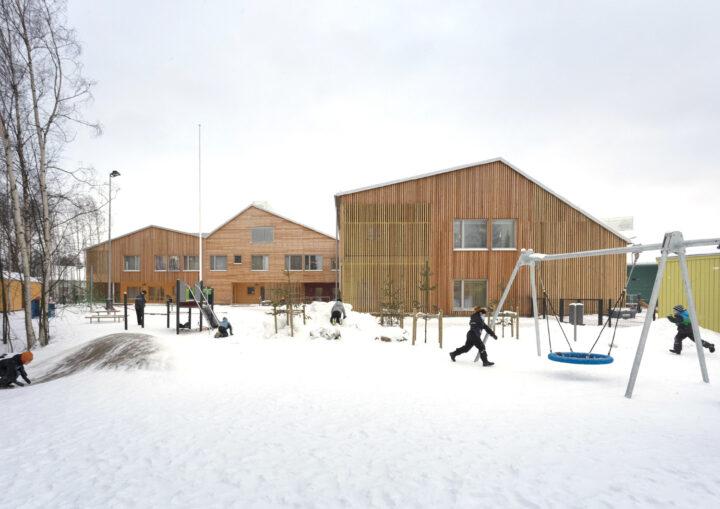Taika Kindergarten