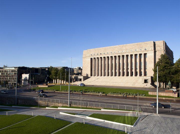 Sept. 2011, Parliament House