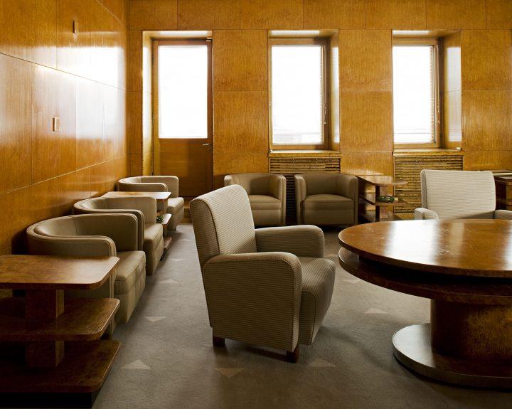 Design Käki Interior, Helsinki Court of Appeal