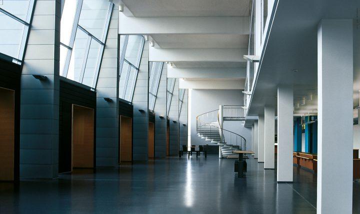 Raisio Library and Auditorium