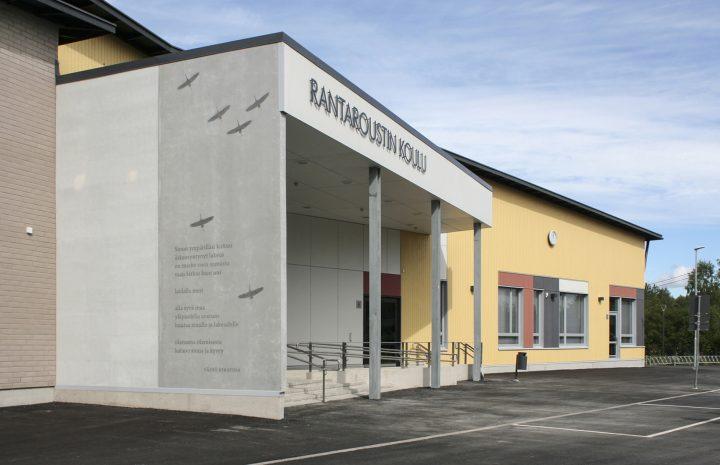 Rantarousti School