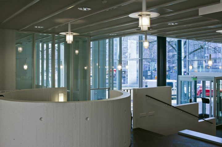 Sandels Cultural Centre