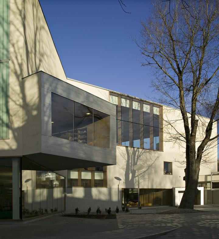 Turku Main Library