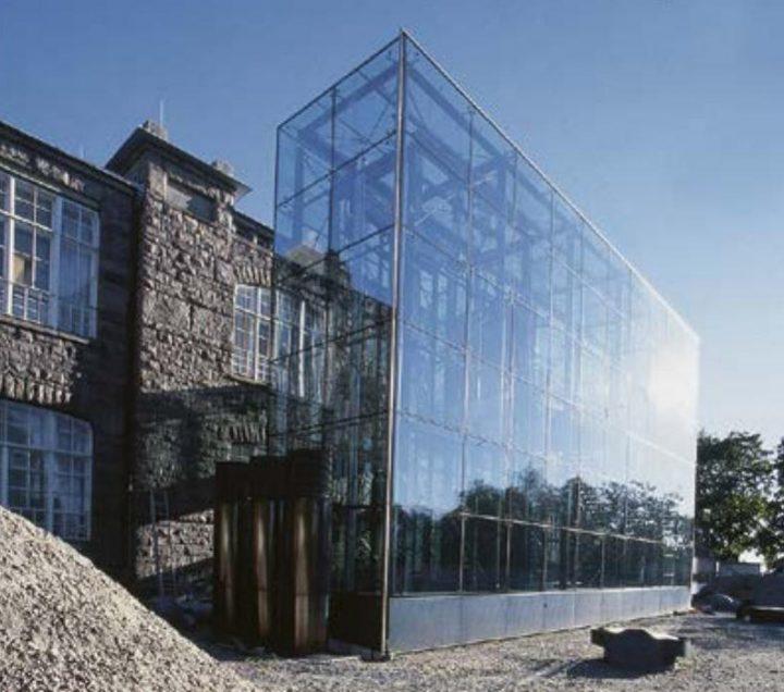 Extension, Turku Art Museum