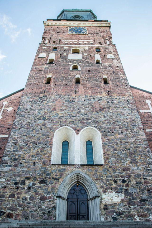 Turku Cathedral