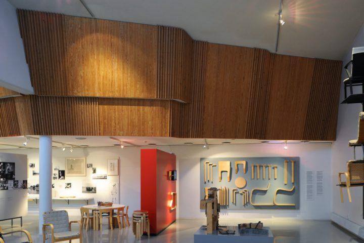 Alvar Aalto Museum
