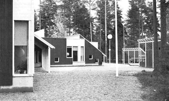 Länsi-Säkylä Daycare Centre Onnimanni