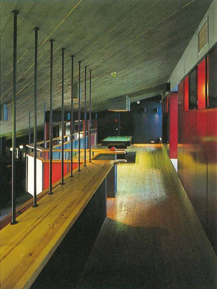 Gallery, Nuorkka Youth Centre