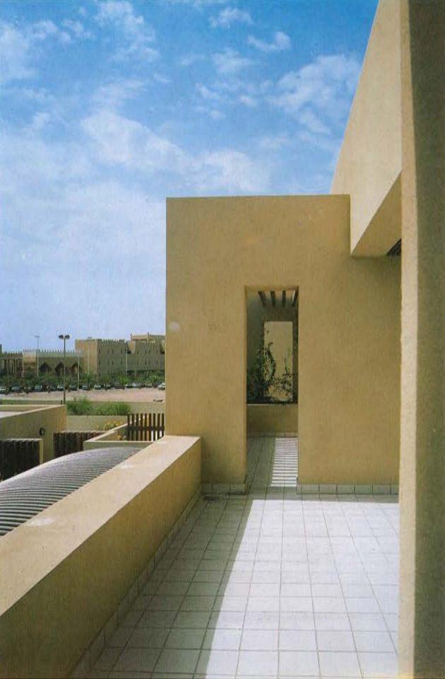 Ambassador's residence, Saudi Arabia Embassy of Finland