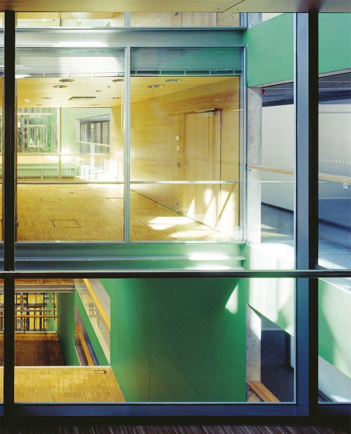 Meeting rooms, STAKES and Senaatti Properties