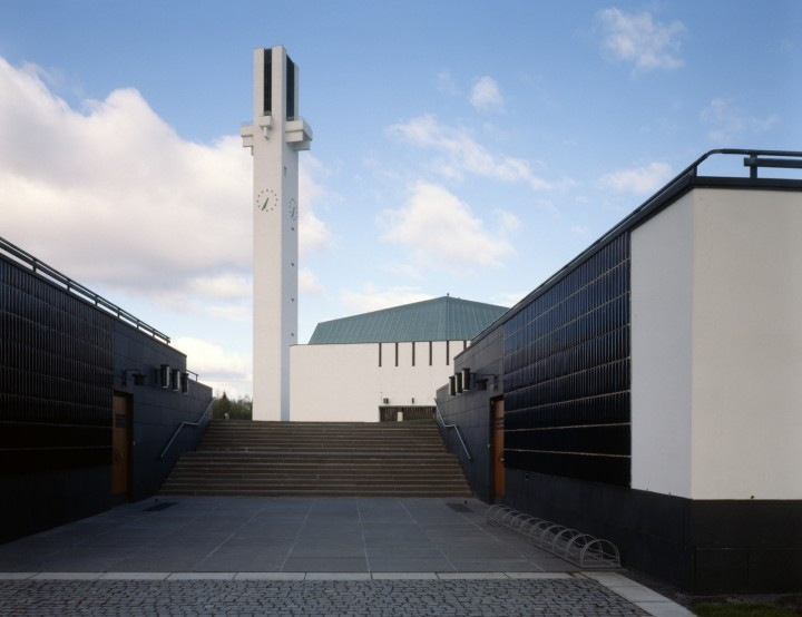 Cross of the Plains Church (Lakeuden risti)