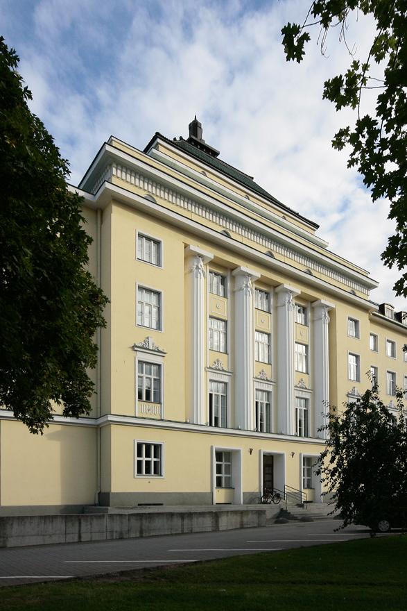 Estonia Theatre
