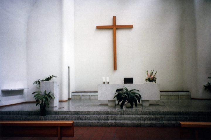 Riola Church and Parish Centre