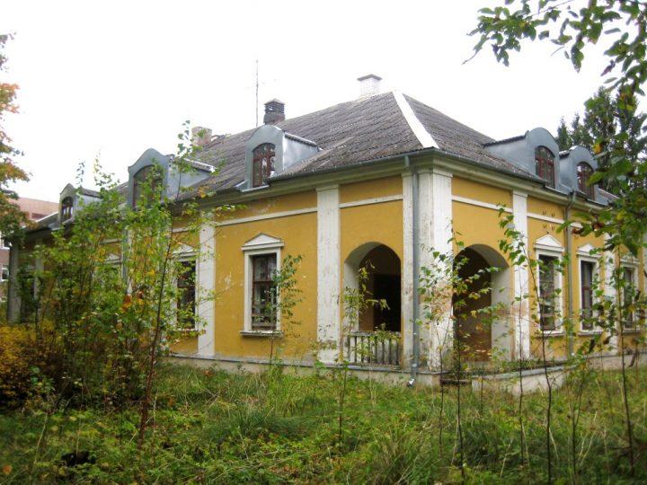 Photo from 2010, Aino and Oskar Kallas House