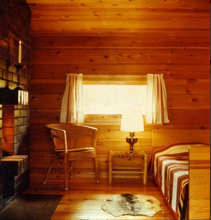 Interior, Lingånsö