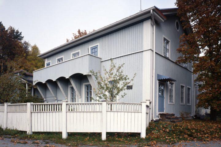 Nuora Building (alterations)