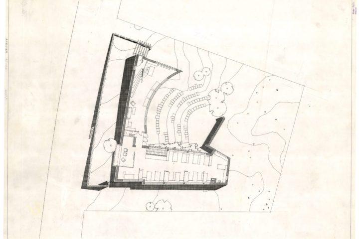 Plan, Studio Aalto