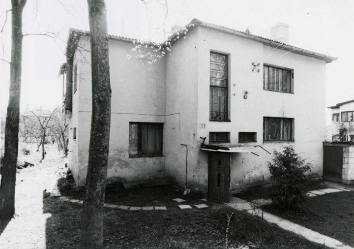Villa Tammekann